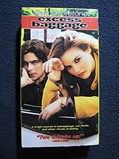 Excess Baggage [VHS] [VHS Tape] [1997]