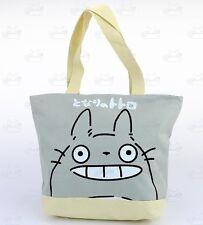 My Neighbor Totoro Canvas Shoulder Bag