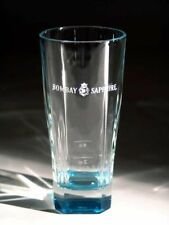 Bombay Saphire Collectable Glasses/Steins/Mugs Glasses