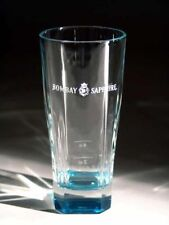 Bombay Saphire Collectable Spirit & Whisky Glasses