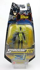 The Batman Shadow Tek - Extreme Metal Head Action Figure
