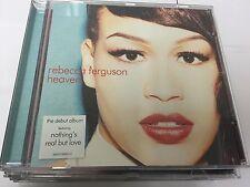 Rebecca Ferguson Heaven 2011 CD  886978880222