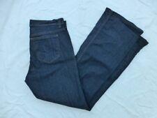 WOMENS DKNY SOHO BOOTCUT JEANS SIZE 8x29 (8S) #W3648
