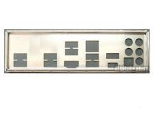 OEM I/O Shield For GIGABYTE X470 AORUS ULTRA GAMING Motherboard Backplate