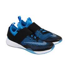 Baskets zooms bleus Nike pour femme