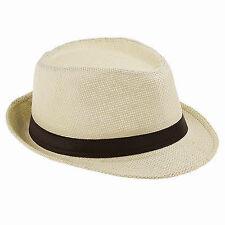Mayser Hüte und Mützen aus Stroh für Herren
