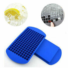 CA For Ice Maker Mold 160 Grids Mini  Ice Cube Tray Frozen Silicone Trays 2020