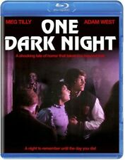 One Dark Night [New Blu-ray]