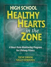 High School Healthy Hearts in the Zone: A Heart Rate Monitoring Program for Life
