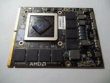 Carte graphique ATI Radeon HD 6970M pour iMac