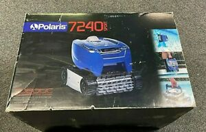 Polaris 7240 Sport Robotic Pool Cleaner - NEW