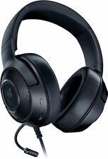 Razer - Kraken X Wired Stereo Gaming Headset for PC, PS4, Xbox One, Nintendo ...
