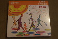 Lato z Radiem 2016  2CD New Polish Release