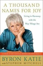 A Thousand Names for Joy: Living in Harmony with the Way Things Are (Paperback o