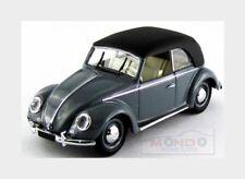 Volkswagen Maggiolino Beetle Cabriolet Closed 1949 Rio 1:43 RIO4513