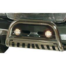 PROMAXX BB92-0208 Bull Bar for 2009-2014 Dodge Ram 1500 Stainless Steel