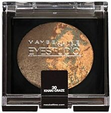 Maybelline EyeStudio Eye Shadow Duo - 30 Khaki Craze
