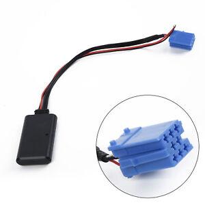 Bluetooth Adapter For Alfa-Romeo 147 156 159 Brera Mito Cars Module AUX Music