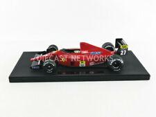 GP Replicas FERRARI F1 189 / 640 F1 1989 Mansell #27 1/18 Scale LE of 500 New!