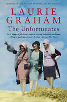 """""""VERY GOOD"""" The Unfortunates, Graham, Laurie, Book"""