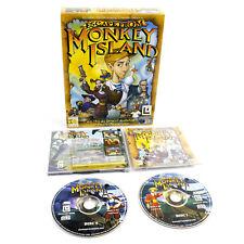 Escape from Monkey Island par Lucas Arts Entertainment, 2000, casse-tête