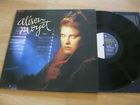 LP Alison Moyet ALF Vinyl CBS 26229 Schallplatte