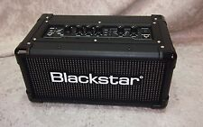 Blackstar ID:Core ID Core Stereo 40 head electric guitar amp with effects (ob)