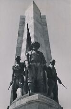 TURQUIE  c. 1950 - Statue de Barbaros Hayreddin Place Beşiktaş  Istambul - P 913