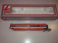 LIMA - SNCF - VOITURE BAR  TGV  SUD  EST -  Ech HO   Ref: 201097 -