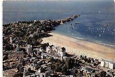 BR4814 Saint Lunaire La Plage et la Pointe du Decolle   france