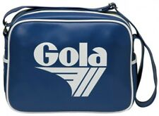 Gola Cross Body Bag Redford Reflex Blue / White