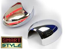 Chrome Aile Coque Rétroviseur Pour BMW Mini R50/R53 de 2000 To 2006