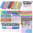 Stylish Gel Silicone Keyboard Cover Skin for Apple Macbook Air Pro 11/13/15