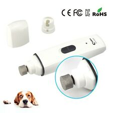 coupe-ongles-chien-soins pour animaux-lime electrique-coupe-griffe chien-lime 2