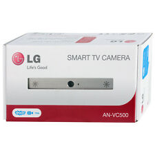AN VC 500 LG CAMERA ANVC500 an-vc500 an vc-500 UNOPENED WARRANTY OEM FIRM NEW FS