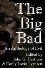 The Big Bad (Paperback or Softback)
