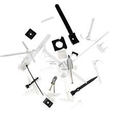 100Stk Steckschlaufe Kabelschelle 16.6 Kabelhalter USMP-6 E-P 6878
