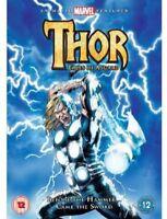 Thor: Tales Of Asgard [DVD][Region 2]