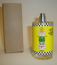 "HARAJUKU LOVERS ""G"" PERFUME WICKED STYLE EDT BIG 3.4 OZ/100 ML GWEN STEFANI TST"