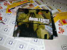 CD Metal Doubledrive Imprint ^1-T Promo ROADRUNNER