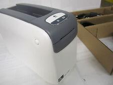 ZEBRA HC100 Patient ID Wristband Thermal Printer Ethernet