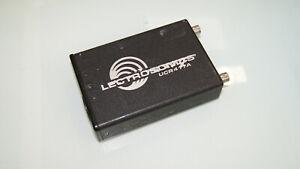 Lectrosonics Legacy UCR411A Wireless Microphone Receiver Block 27 (22_L)
