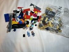 LEGO Used and new Mixed Lot of Parts  Misc Bulk Pieces Bricks Plates Assorted