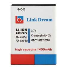 Batteria Samsung Galaxy POCKET - Y PRO EB454357VU LINK DREAM HQ - YOUNG 1400mAh