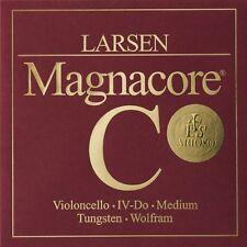 Larsen cordes Base Arioso 4/4 Violoncelle IV - C corde, 4/4 Violoncelle c string