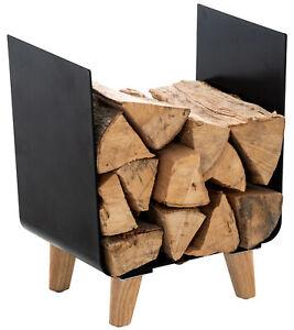 Kaminholzständer Dahlen Ablage Holzlager Kaminholzregal Stapelhilfe Brennholz