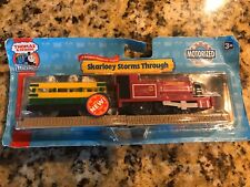 Thomas and & Friends Trackmaster Skarloey Storms Through And Tender NEW