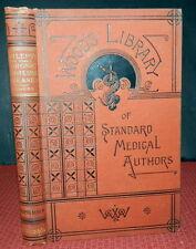 Epilepsy & Other Chronic Convulsive Diseases: Wm Gowers 1885 Medicine. Neurology