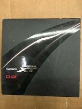 Shimano Di2 11 Speed Shadow Plus Rear Derailleur