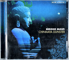 Buddha Moon by Chinmaya Dunster [US Import - New Earth Records - 2007] - NM